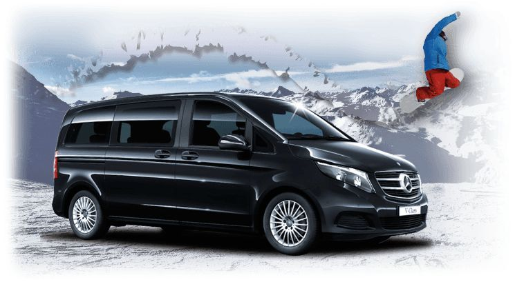 Mercedes-Vito-winter-ski