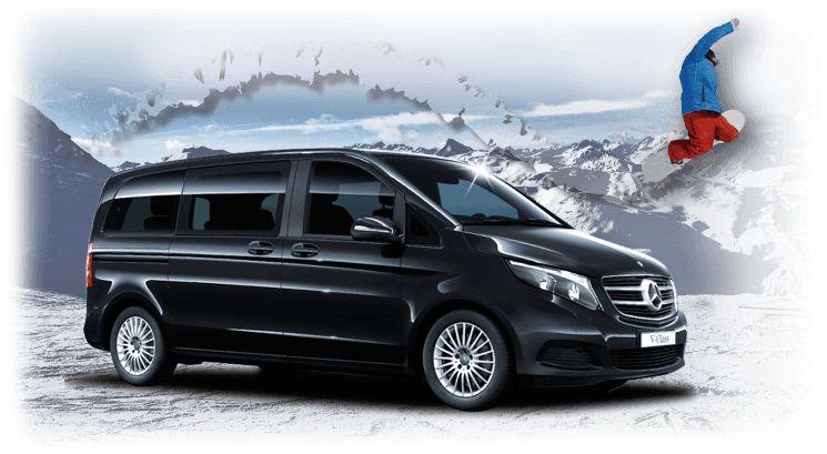 Mercedes-Vito-winter-ski