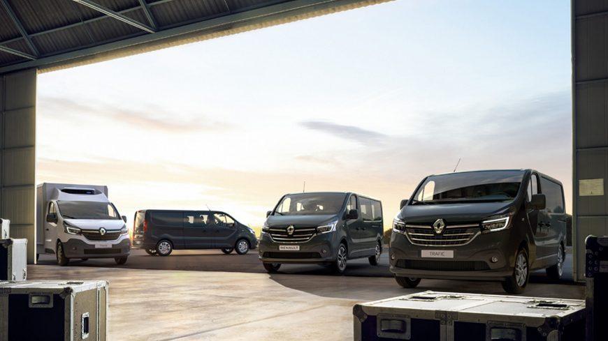 Minivan-cargovan-fleet-hire
